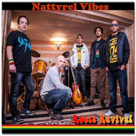 ROOTS REVIVAL - Nattyrel vibes